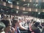 900 genodigden bij TEDxNijmegen 2013