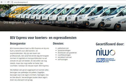 BSV Express Wijchen