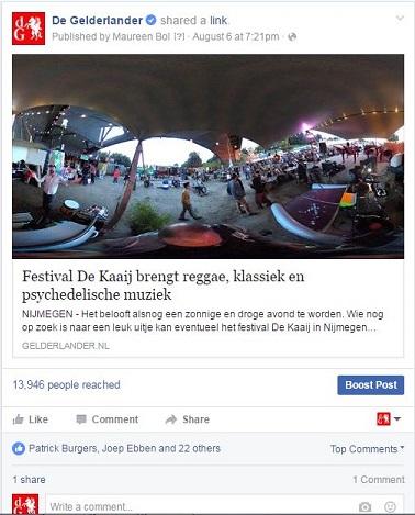 Gelderlander FB