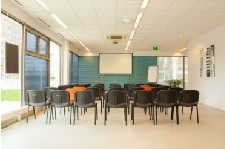 Presentatiezaal Business en trainingcenter Arnhem