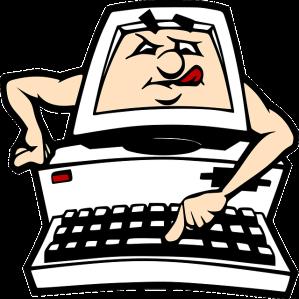 Schrijven computer