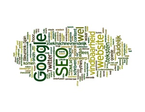 Zoekmachinevriendelijke Wordle