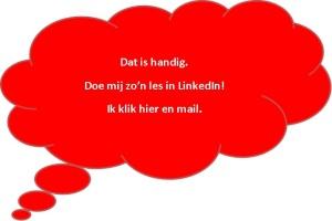 LinkedIn les