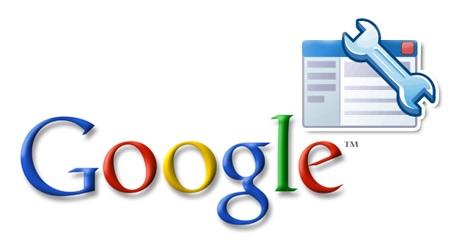Webanalytics en Google