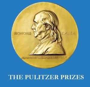 Prijs voor schrijvers Pulitzer