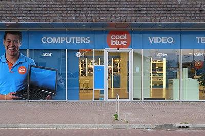 Winkel Coolblue