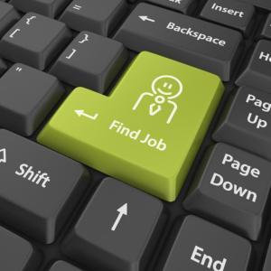 solliciteren via find job toets