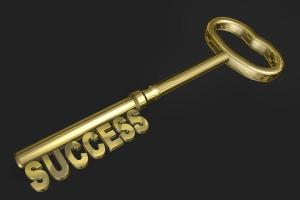 verhaal als sleutel tot succes