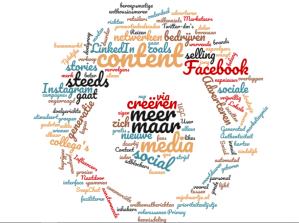 Woordwolk social media trends 2019