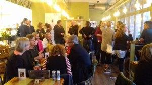 Open Coffee Nijmegen thema Fotografie