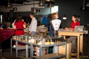 minibeurs Open Coffee Wijchen