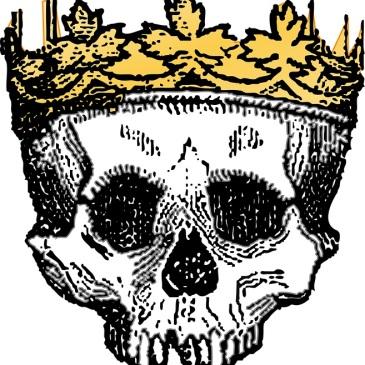 Corona betekent kroon
