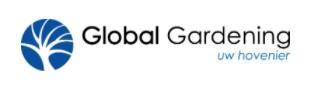 Logo Hoveniersbedrijf Global Gardening